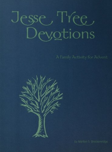 Jesse Tree Devotions (2)